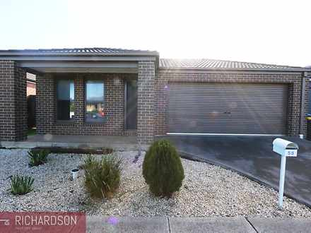 58 Federal Drive, Wyndham Vale 3024, VIC House Photo