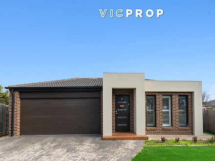 6 Iris Place, Point Cook 3030, VIC House Photo