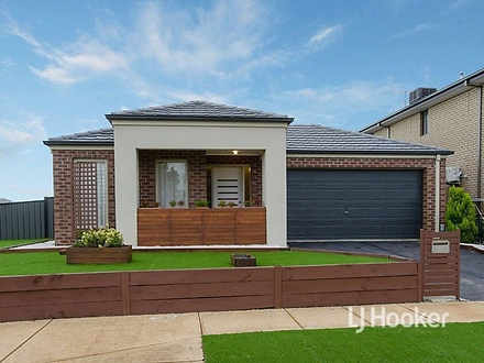 101 Tom Roberts Parade, Point Cook 3030, VIC House Photo