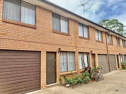 7/256 River Avenue, Carramar 2163, NSW Townhouse Photo