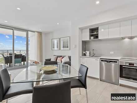 1904/659 Murray Street, West Perth 6005, WA Apartment Photo