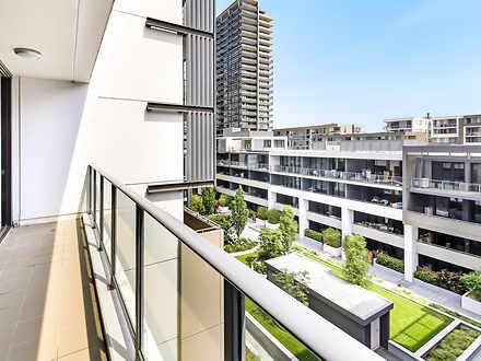 702/4 Footbridge Blvd, Wentworth Point 2127, NSW Apartment Photo