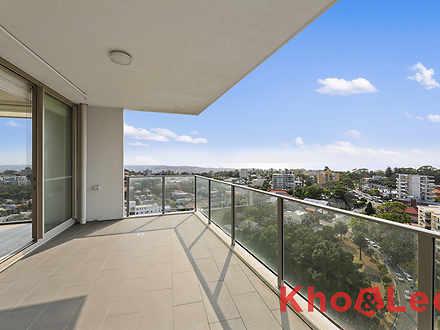 1804/253 Oxford Street, Bondi Junction 2022, NSW Apartment Photo