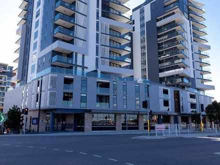 1106/38 Hannell  Street, Wickham 2293, NSW Apartment Photo