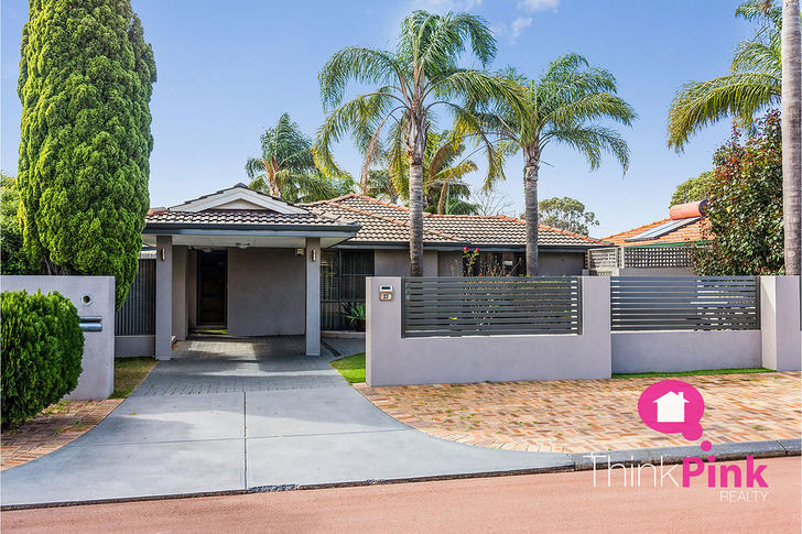23 Kinghorn Place, Redcliffe 6104, WA House Photo