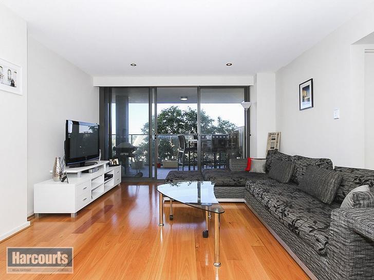 6/18 Plain Street, East Perth 6004, WA Apartment Photo