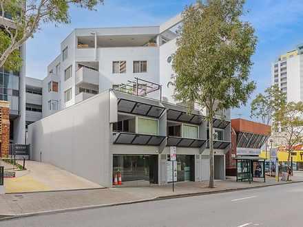 22/170 Adelaide Terrace, East Perth 6004, WA Apartment Photo