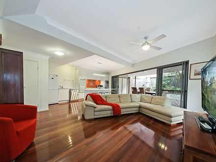 Milton 4064, QLD House Photo