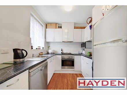 11/34 Kensington Road, South Yarra 3141, VIC Apartment Photo