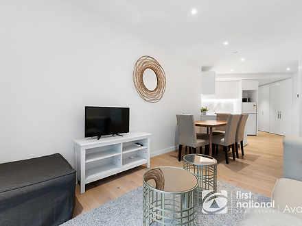 107/77 Queens Road, Melbourne 3004, VIC Apartment Photo