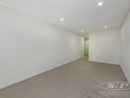25/21 Conder Street, Burwood 2134, NSW Studio Photo