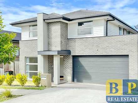 18 Daytona Road, Kellyville 2155, NSW House Photo