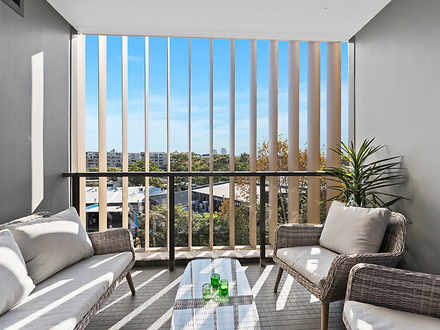 309/850 Bourke Street, Waterloo 2017, NSW Apartment Photo