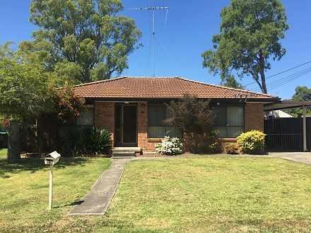 52 Eton Road, Cambridge Park 2747, NSW House Photo