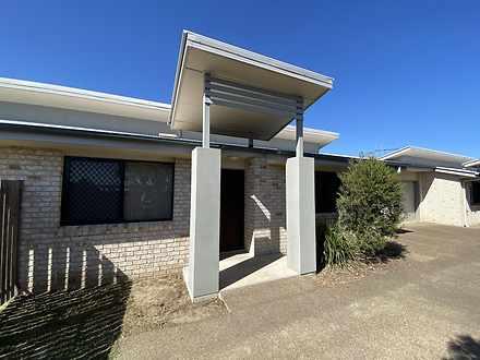 2/12 Cheyne Circuit, Tinana 4650, QLD Duplex_semi Photo