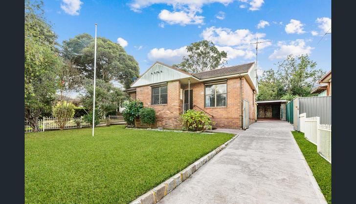27 Jean Street, Seven Hills 2147, NSW House Photo