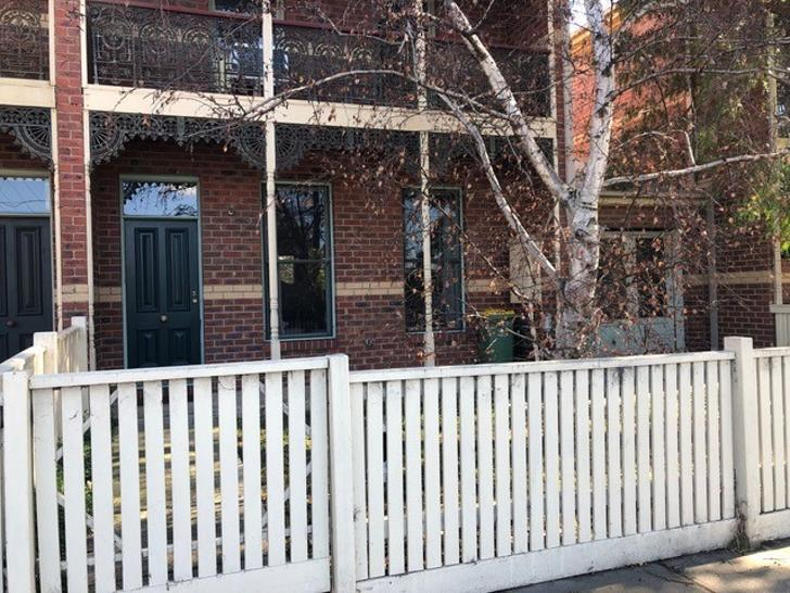 3/272 Williamstown Road, Yarraville 3013, VIC Townhouse Photo