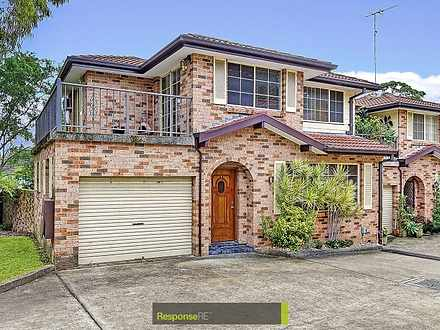 1/42-44 Castle Street, Castle Hill 2154, NSW Townhouse Photo