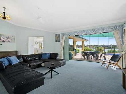 36 Lakeshore Drive, Helensvale 4212, QLD House Photo