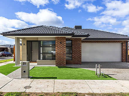 21 Bruckner Drive, Point Cook 3030, VIC House Photo
