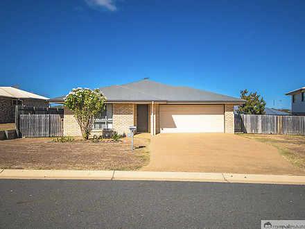 19 Jamieson Street, Gracemere 4702, QLD House Photo