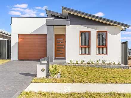 3B Coach Crescent, Currans Hill 2567, NSW House Photo