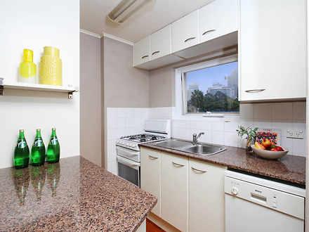 46/52 High Street, North Sydney 2060, NSW Studio Photo