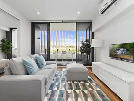 206/850 Bourke Street, Waterloo 2017, NSW Apartment Photo