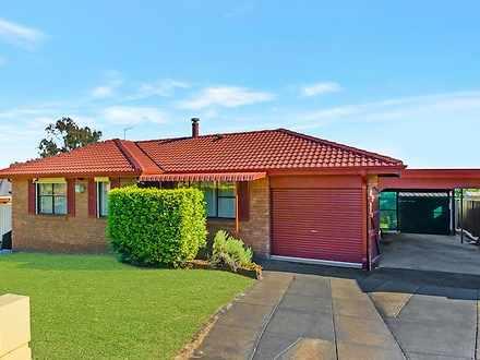 31 Borthwick Street, Minto 2566, NSW House Photo