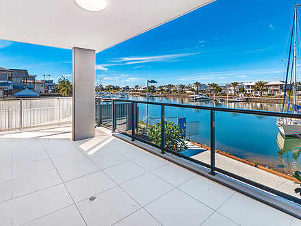 102/37 Sickle Avenue, Hope Island 4212, QLD Apartment Photo