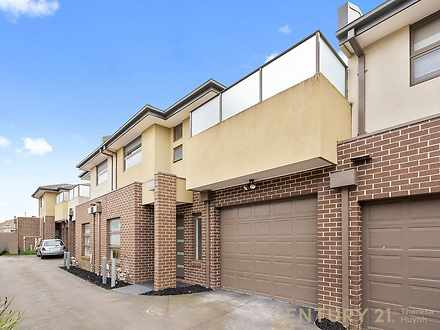 2/14 Wales Street, Springvale 3171, VIC Townhouse Photo