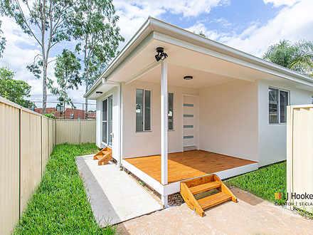 24A Grose Aveune, North St Marys 2760, NSW House Photo