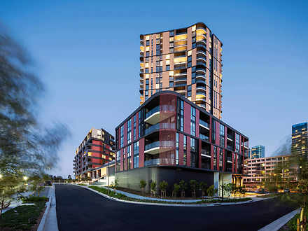 603/14 Hill Road, Wentworth Point 2127, NSW Apartment Photo