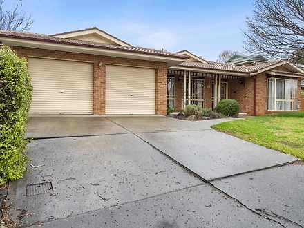 22 Dandenong Court, Palmerston 2913, ACT House Photo