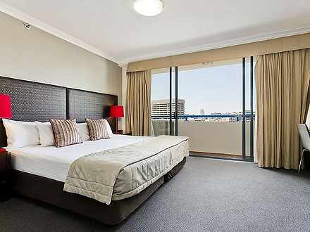 605/570 Queen Street, Brisbane City 4000, QLD Studio Photo