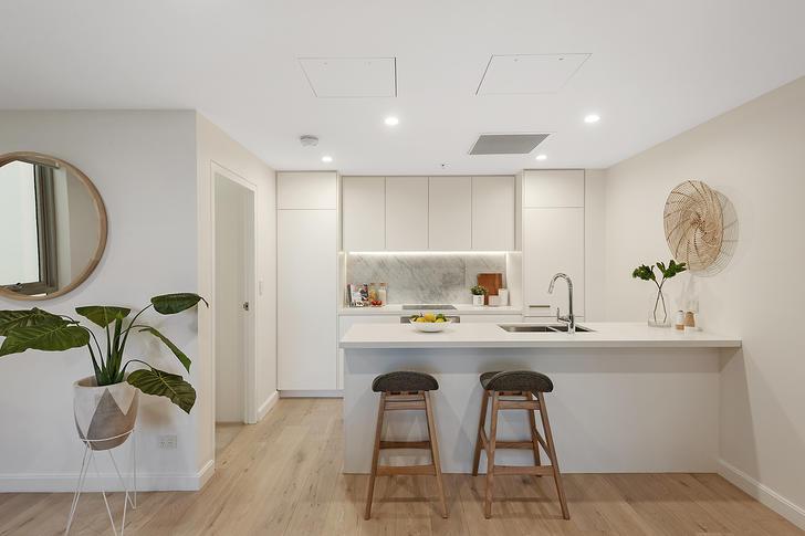 1004/231 Miller Street, North Sydney 2060, NSW Apartment Photo