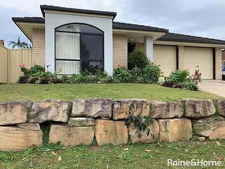 21 Oleander Crescent, Durack 4077, QLD House Photo