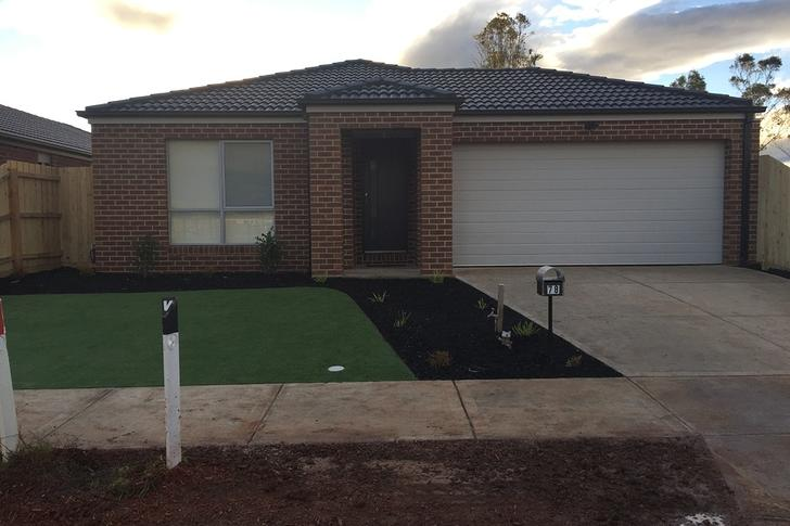 78 Cottonfield Way, Brookfield 3338, VIC House Photo