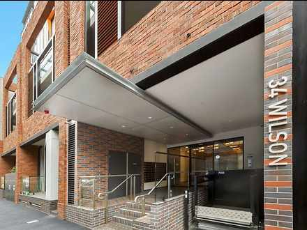 104/36 Wilson Street, South Yarra 3141, VIC Apartment Photo
