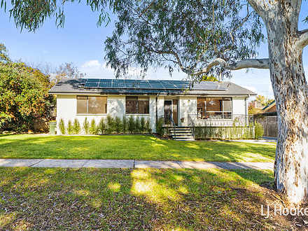 19 Ross Smith Crescent, Scullin 2614, ACT House Photo