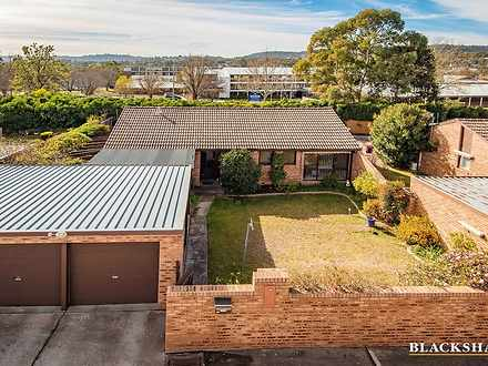 5/40 Marr Street, Pearce 2607, ACT Townhouse Photo