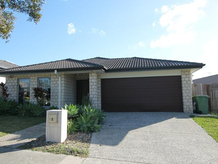 7 Ravensbourne Court, Waterford 4133, QLD House Photo