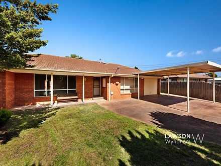 5 Condor Court, Werribee 3030, VIC House Photo