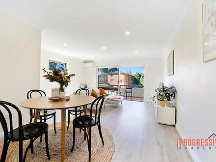 9/27-29 Cecil Street, Ashfield 2131, NSW Apartment Photo