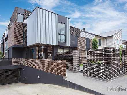 G03/14 Eleanor Street, Footscray 3011, VIC Apartment Photo