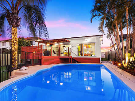 33 Ian Crescent, Chester Hill 2162, NSW House Photo