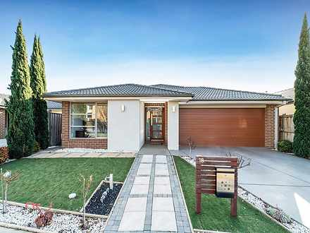 18 Airfield Grove, Point Cook 3030, VIC House Photo
