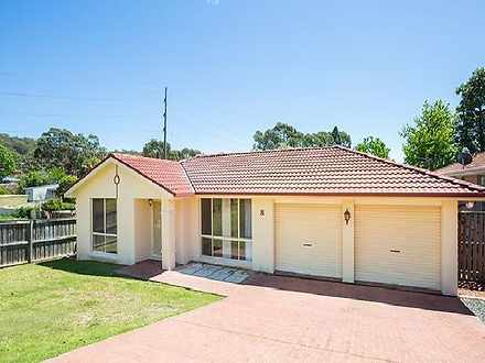 8 Liam Close, Albion Park 2527, NSW House Photo