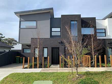 1A Deleware Street, Yarraville 3013, VIC Townhouse Photo