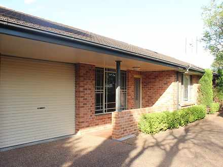 2/221 Beaumont Street, Hamilton South 2303, NSW Unit Photo